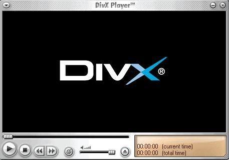 divx плеер и кодек: