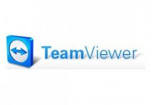 ��������� ��� ���������� ������� TeamViewer