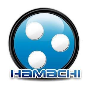 ��������� ��� ����������� ���� Hamachi