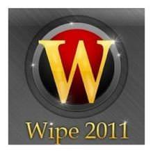 Очистка  интернет истории Wipe