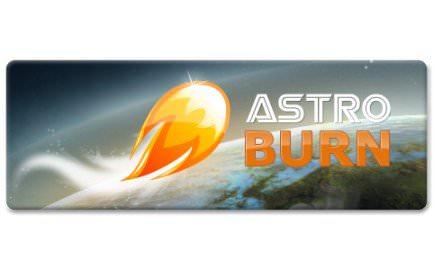Запись дисков Astroburn Lite