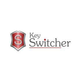Переключатель клавиатуры Key Switcher