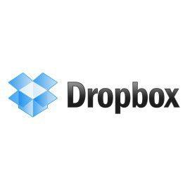 ������ ��� ������� �������� ������ Dropbox