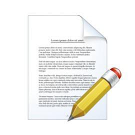 Скачать бесплатно программу для редактирования текстовых документов