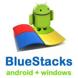�������� Android - BlueStacks App Player