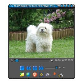 Плеер FLVPlayer4Free