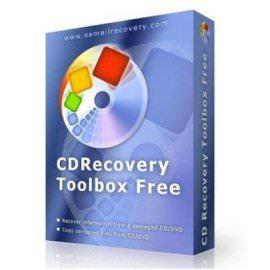 Поврежденных дисков для dvd восстановления программу