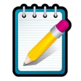 Текстовый редактор Notepad2