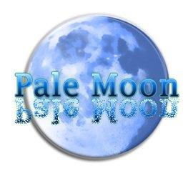 ������� Pale Moon