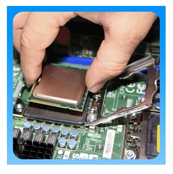 как проверить работоспособность процессора - фото 7
