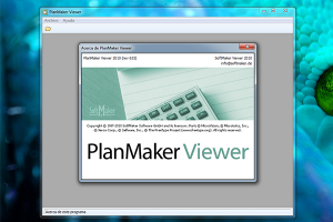 �������� � ������ ���������� PlanMaker Viewer