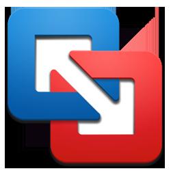 ����������� ������ VMware Fusion