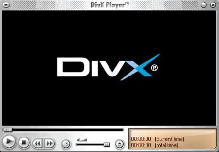Видеоплеер DivX Player