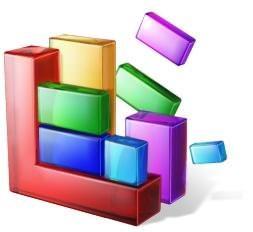 Дефрагментация диска Auslogics Disk Defrag