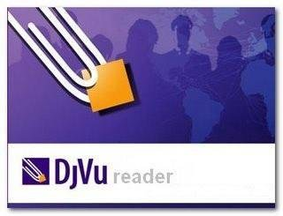 Читалка DjVu Reader