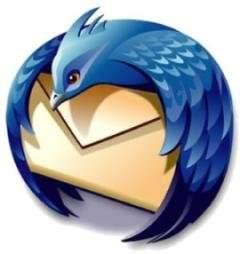 Почтовый клиент Mozilla Thunderbird