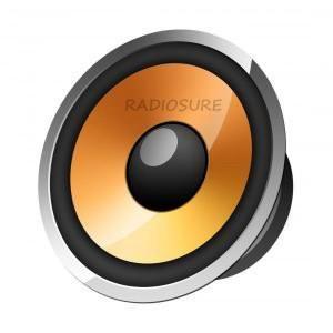 Интернет радио RadioSure