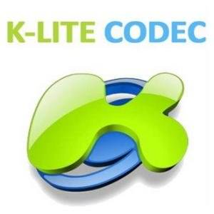 Пакет кодеков K-Lite Codec Pack Full