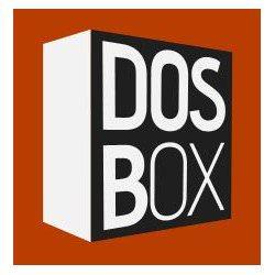 Эмулятор DOSBox
