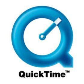 Проигрыватель QuickTime