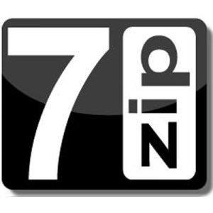 Как разбить файл на части при помощи архиватора 7-zip