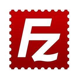 FTP клиент FileZilla