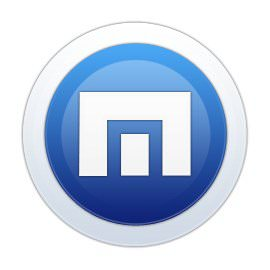 Браузер Maxthon Cloud Browser