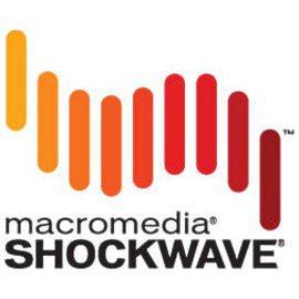 Проигрыватель Adobe Shockwave Player