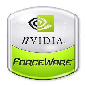 Драйвера NVIDIA Forceware