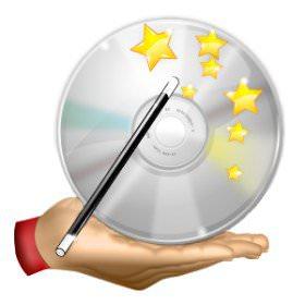Эмулятор дисков MagicDisc Virtual DVD/CD-ROM