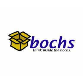 Эмулятор IBM PC - Bochs
