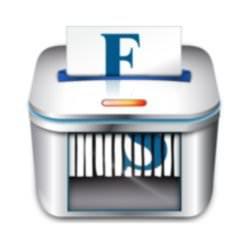 Удаление файлов File Shredder