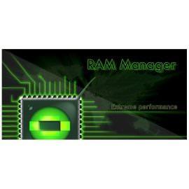 Оптимизация оперативной памяти RAM Manager
