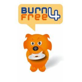 Запись дисков Burn4Free