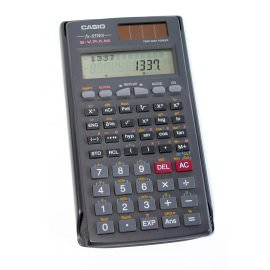 Инженерный калькулятор STAT