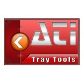 Настройка видеокарт ATI Tray Tools