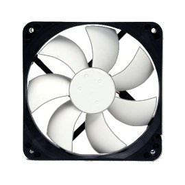 Работа вентиляторов компьютера SpeedFan