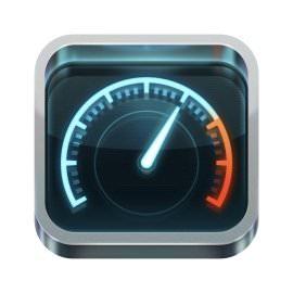 Измерение скорости интернет SpeedTest