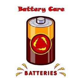 Диагностика батареи ноутбука BatteryCare