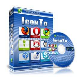 Смена иконок IconTo