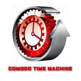 Создание точек восстановления Comodo Time Machine