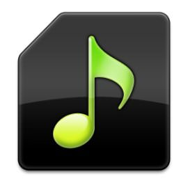 Извлечение аудио из видео AoA Audio Extractor Free