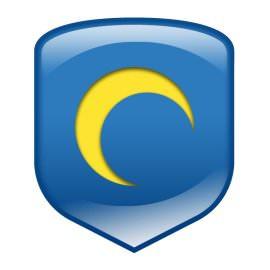 Защита сети Hotspot Shield
