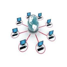 Обмен файлами HTTP Share