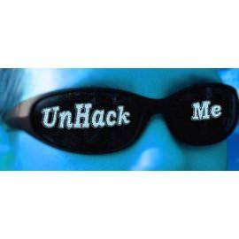 Удаление руткитов UnHackMe
