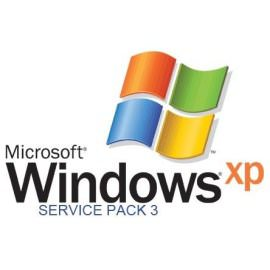 Microsoft Windows XP Service Pack