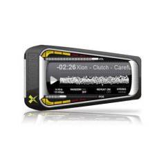 Аудиоплеер Xion Audio Player