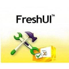 Настройка системы Fresh UI
