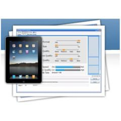 Конвертор Free Video to iPad Converter