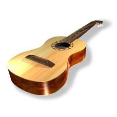 Настройка гитары Guitar Tuner